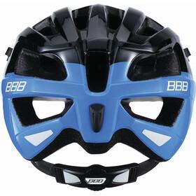 BBB Kite BHE-29 Pyöräilykypärä , sininen/musta